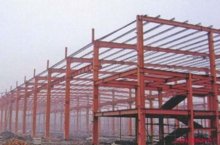钢结构屋面