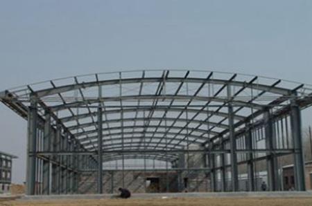 钢结构工程的优势