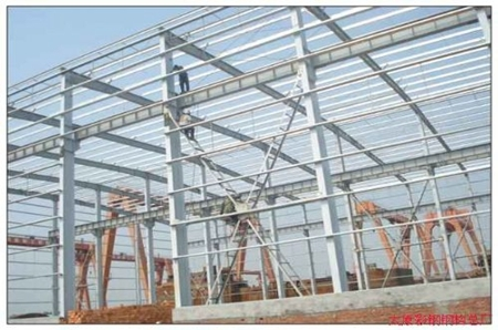 钢结构房屋