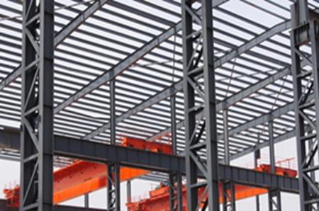 屋顶工程实例